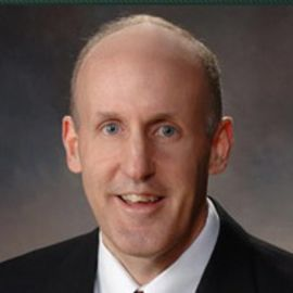 Joe Philbin Headshot