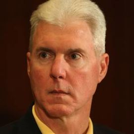 Ted Thompson Headshot
