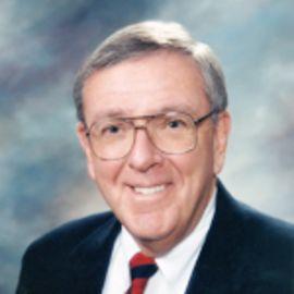 Ron Wolf Headshot