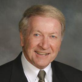 Bob Harlan Headshot