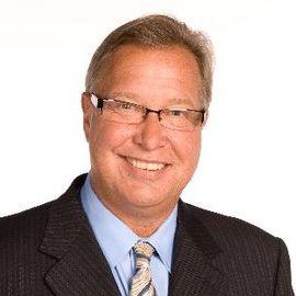 Ron Jaworski Headshot