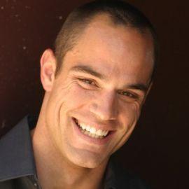 Brian Patrick Wade Headshot