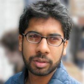 Jeevan Kalanithi Headshot