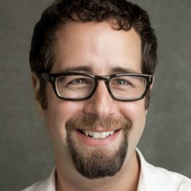 Michael Lazerow Headshot