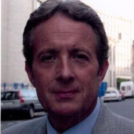 Jean-Marc Bellot Headshot
