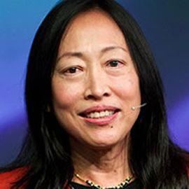 Susan Lim Headshot