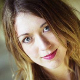 Samantha Shannon Headshot
