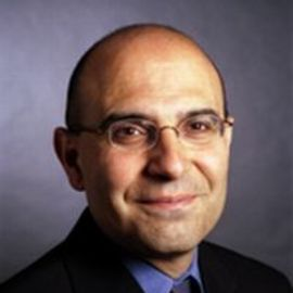 Dr. Hossein Eslambolchi Headshot