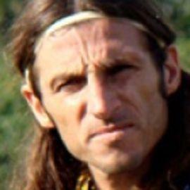 Frankie Hejduk Headshot