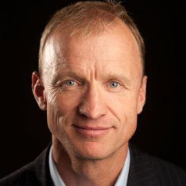 Olaf Swantee Headshot