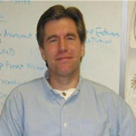 Brian Palik Headshot