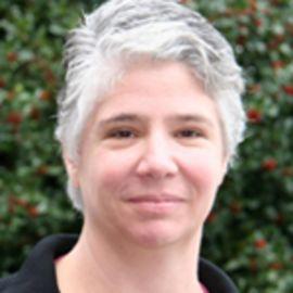 Cassandra Moseley Headshot