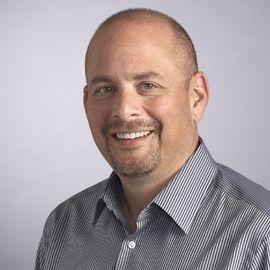 Doug Leeds Headshot