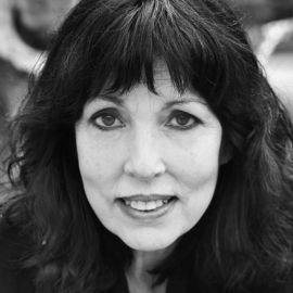Diana Reiss Headshot
