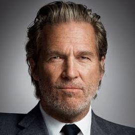 Jeff Bridges Headshot