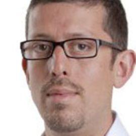 Joaquin Alvarado Headshot