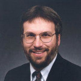 Timothy Bartik Headshot