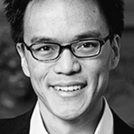 Keith Chen Headshot