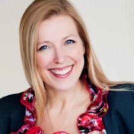 Kristiina Hiukka Headshot