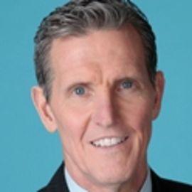 Joel T. Allison Headshot
