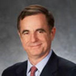 Thomas F. Farrell II Headshot
