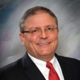 Gerardo I. Lopez Headshot