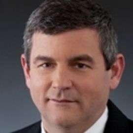 C. Michael Petters Headshot