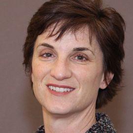Megan Kamerick Headshot