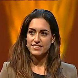 Lisa Harouni Headshot