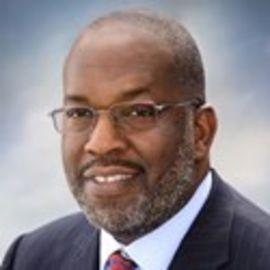 Bernard J. Tyson Headshot