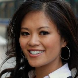Nancy T. Nguyen Headshot