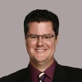 Curtis A. Zimmerman Headshot