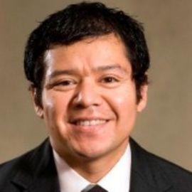 William Perez Ph.D Headshot