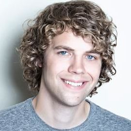 Brooks Wheelan Headshot
