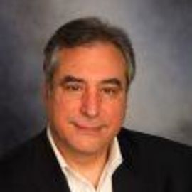 John N. Migliaccio Headshot