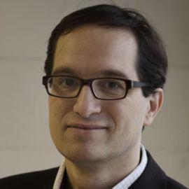 Peter Hinssen Headshot