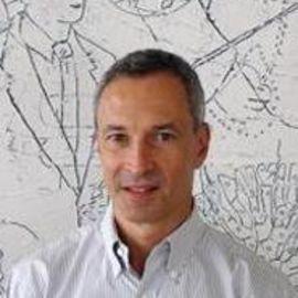Philip Smith Headshot
