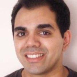 Rakesh Mani Headshot