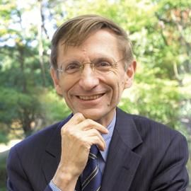 Bill Drayton Headshot
