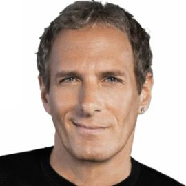 Michael Bolton Headshot