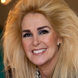 Lita Ford Headshot