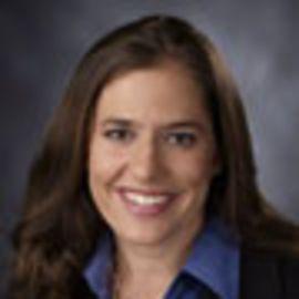 Sara Greenstein Headshot