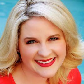 Kirsty Spraggon Headshot
