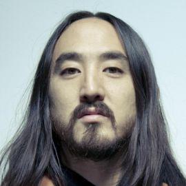 Steve Aoki Headshot