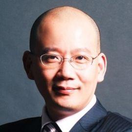 Victor Y. Yuan Headshot