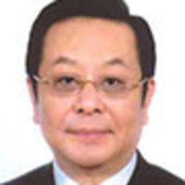 Zeng Qinghuai Headshot
