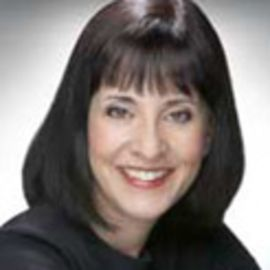 Dr. Sheila Margolis Headshot