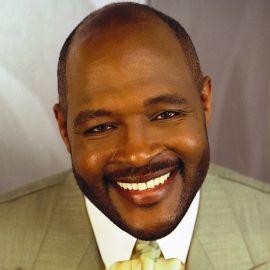 Pastor Marvin Winans Headshot