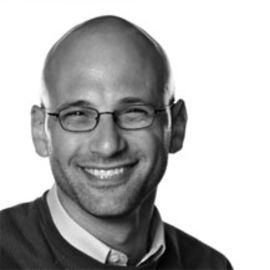 Gabe Kleinman Headshot