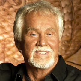 Kenny Rogers Headshot